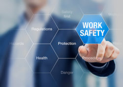 Companies Facing Financial Pressure Experience More Workplace Injuries